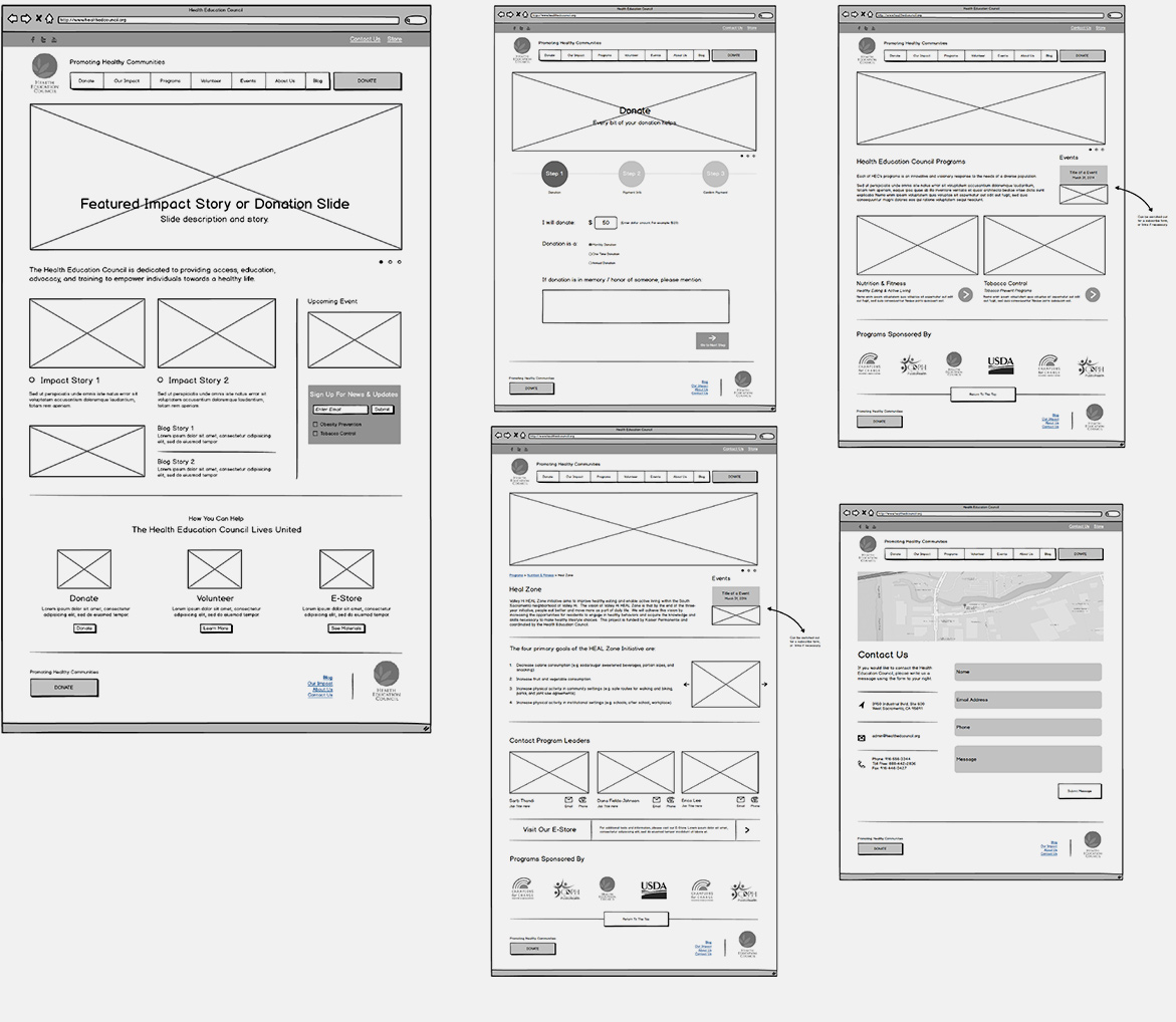 hec-wireframes
