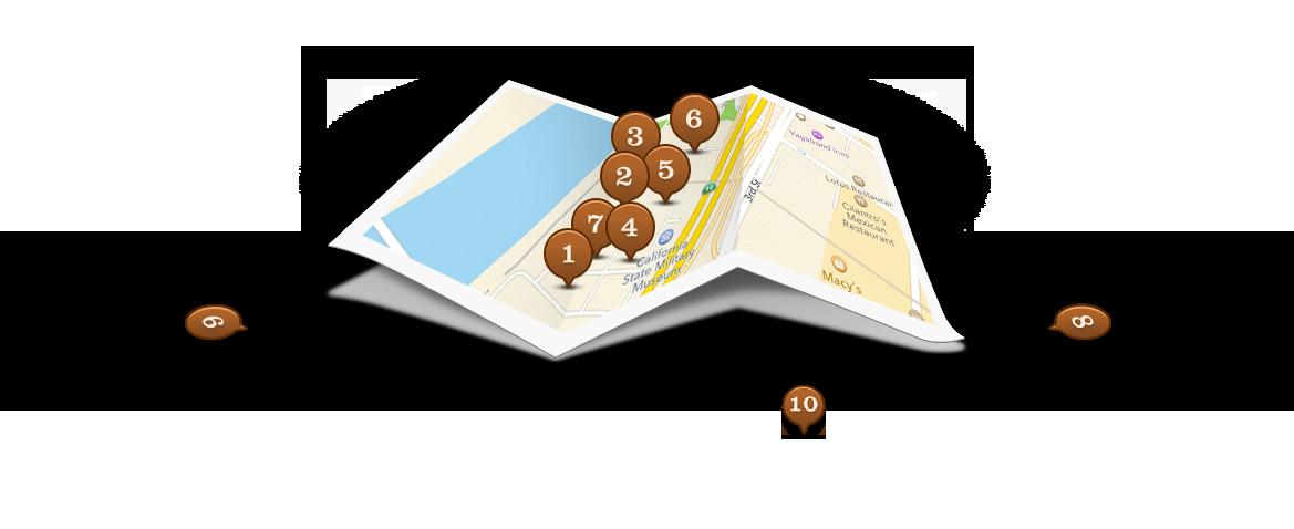 old-sac-map