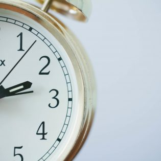 Time Blog