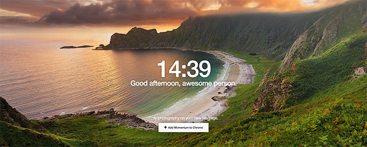 25 Chrome Extensions For Awesome New Tabs