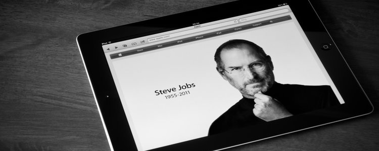 35 quotes from Steve Jobs to inspire you both personally and professionally.