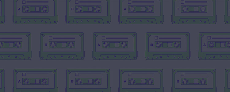 Designers' Mixtapes: A few of our favorite designers shared their favorite songs to work to!