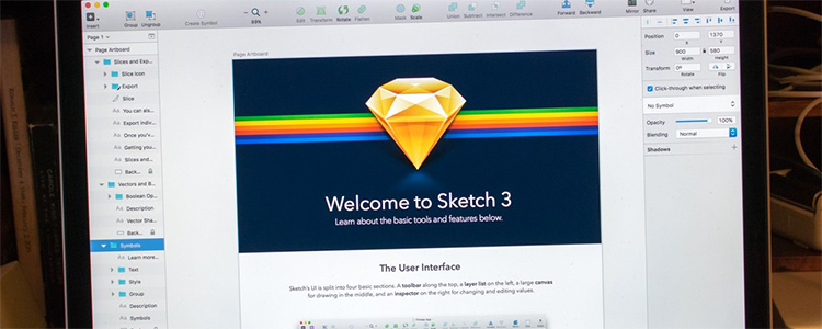 Bohemian Coding pulls its Sketch design app from the Mac App Store