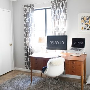 My Office Rooms