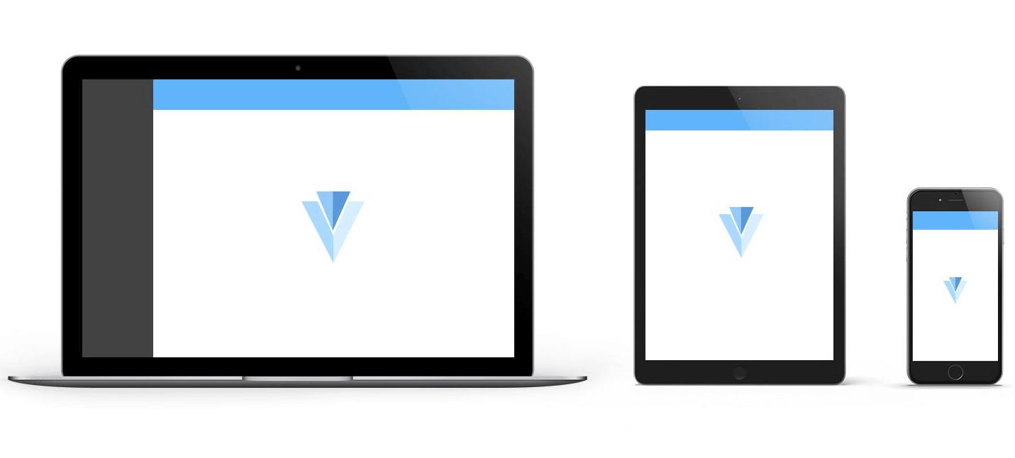 CSS Framework Vuetify