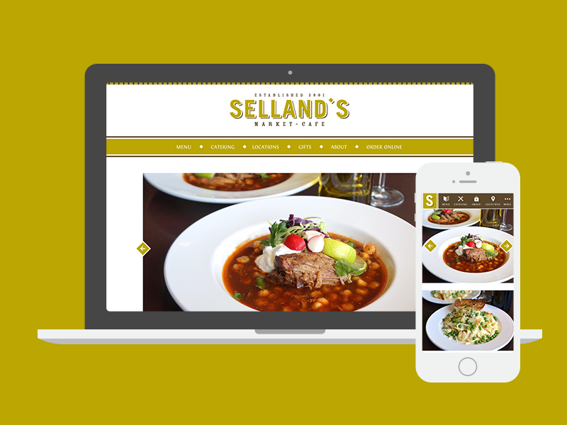 Selland's Market Café