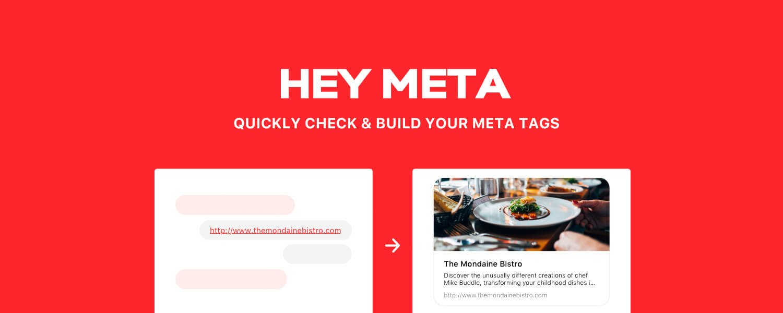 Hey Meta