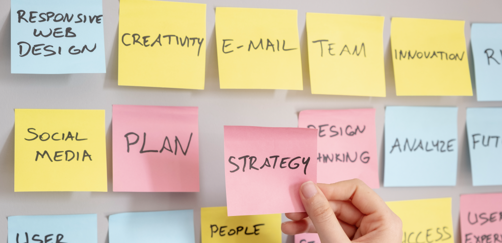 benefits of design and digital marketing strategy